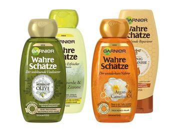 Shampoo wahre schätze