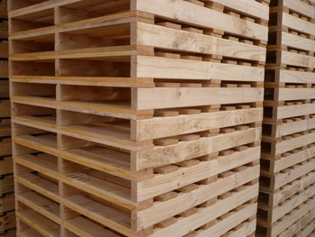 Ispm Heat Treated Pallet - Buy Wooden Pallet Pallet Manufacturer ...