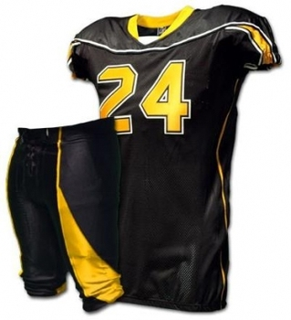 e6323e6d5a4c3 Venta al por mayor en blanco personalizado Camisetas fútbol  americano uniformes para los hombres