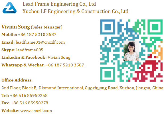 China Supplier Light Frame Steel Fabrication Structure