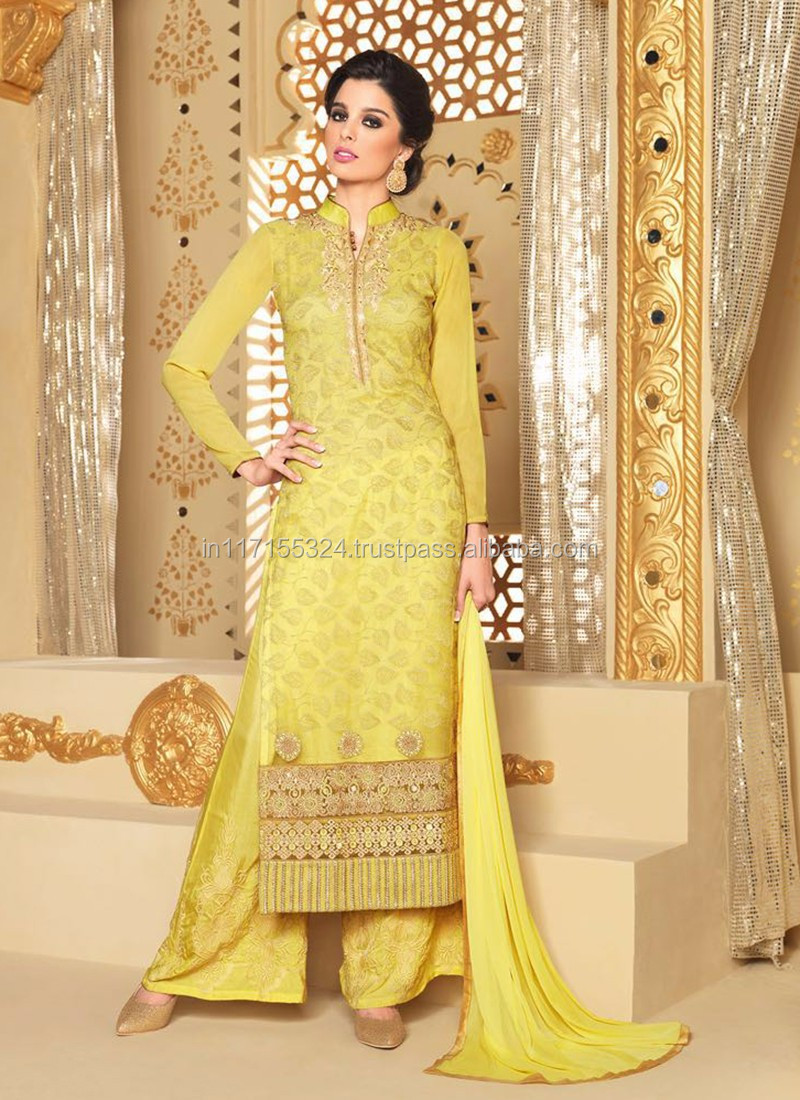 Ladies Winter Suits Salwar Kameez - Salwar Kameez Designs For ...
