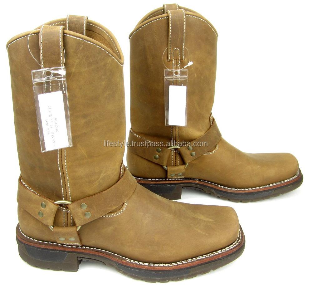 Half Cowboy Boots Western Cowboy Boots Cheap Cowboy Boots Boots ...