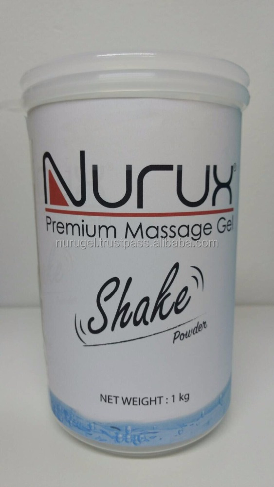 Nuru massage massage