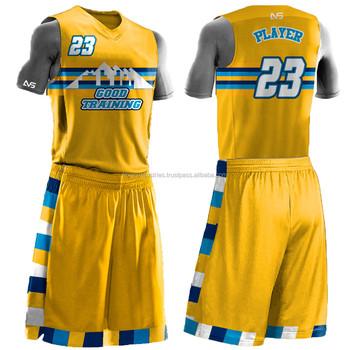 24630cbad82 Custom Basketball jersey and short Custom sublimated basketball uniformMOQ   100 Pieces 4.00 -  9.00  Piece