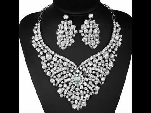 Get Quotations · Wedding Jewelry Sets | Wedding Jewelry Sets Australia & Cheap Costume Jewelry Wedding Sets find Costume Jewelry Wedding ...