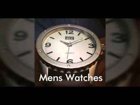 Men��s watches, wrist watches for men, fashion watches, designer watches