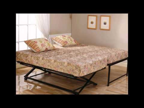 Twin Trundle Bed | Twin Trundle Bed Set