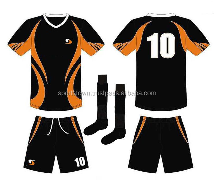 buy popular e40ad b896d Custom Soccer Jersey Sports Football Kit,Cheap Soccer Uniform,Kids Football  Shirts Wholesale - Buy Quality Cheap Soccer Jerseys Uniforms,Team Soccer ...