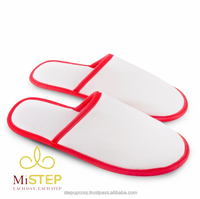 high quality disposable slipper spring summer Viet Nam spa home indoor hotel slipper