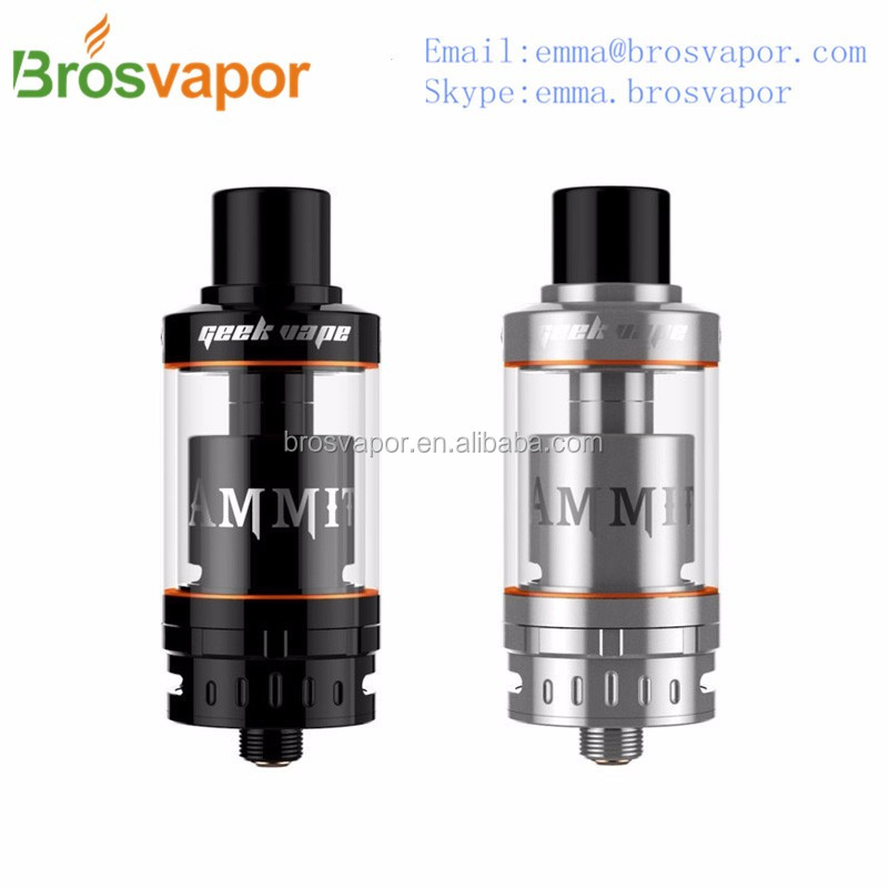 2016 New product Geekvape Ammit RTA from brosvapor