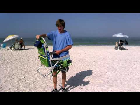 Get Quotations How To Close A Tommy Bahama Beach Chair