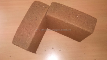 Coir Bricks Uses
