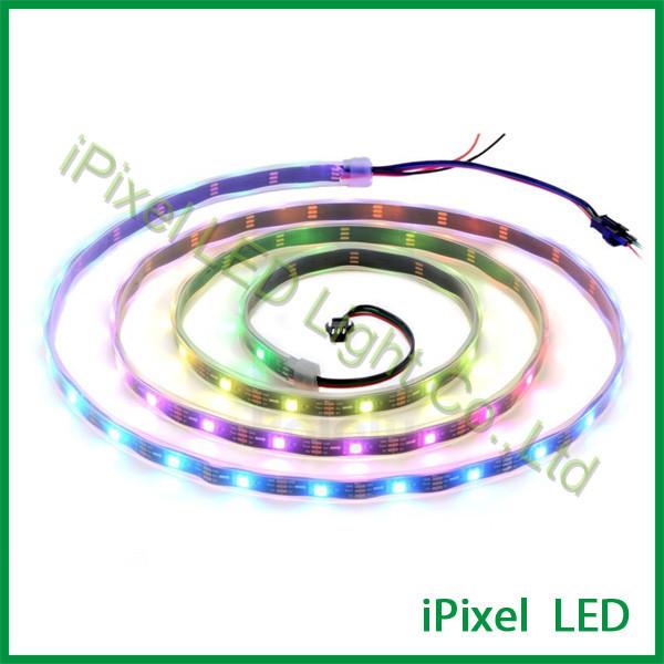 5 Volt Multi Color Ws2812b 5050 Rgb Led Rope Light