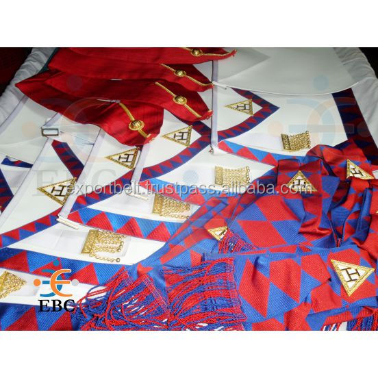 Masonic Regalia Aprons And Collars Craft Masonic Regalia