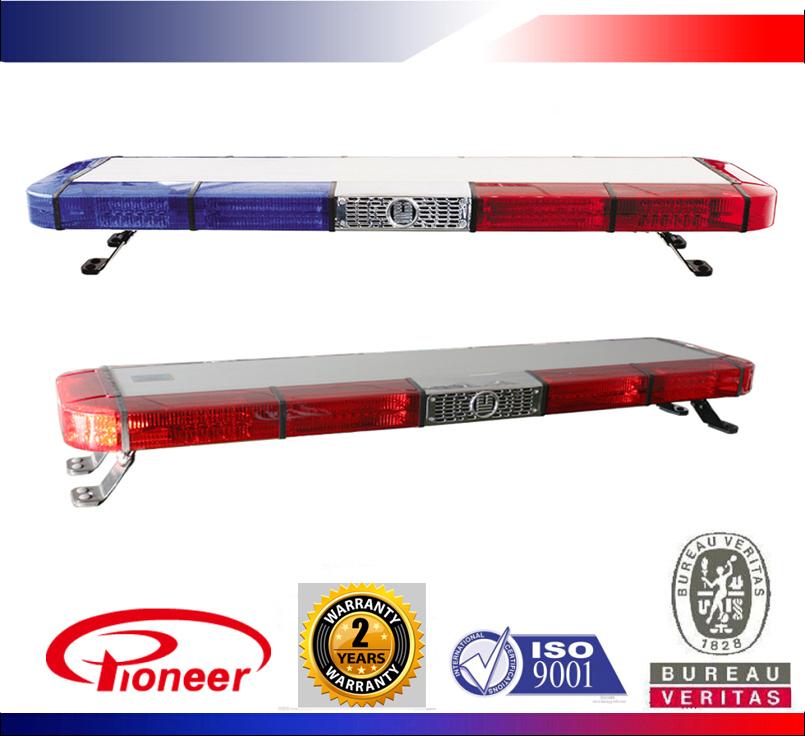 12v Led Mini Lightbar,Thin & Slim Police Car Waterproof Led Light ...