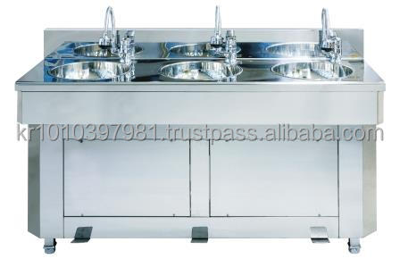 Pedal Hand Cleaning Unit,Hand Wash Basin,Foot Pedal Sink ...