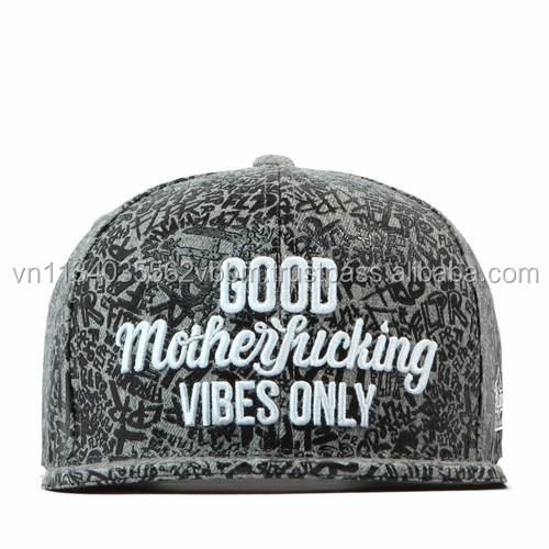 FL227-FL229  BEST VIBE FLIPPER snapback caps  custom snapback hats Korea  brand Premi3r wholesale 7c5d18c529f