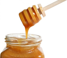 Timor Leste Bush Honey