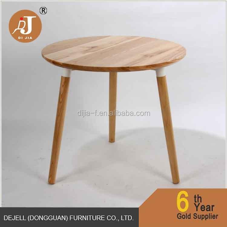 Modern Dining Room Rectangle Dinner Table Wood.jpg