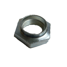 wheel bearing nut M28x 1,5 Fiat Ducato OE Number 7627585