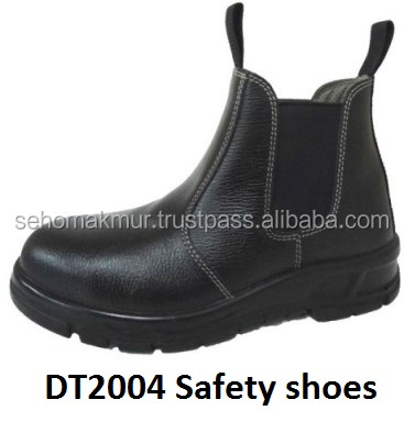 indonesian high quality safety shoes elastic