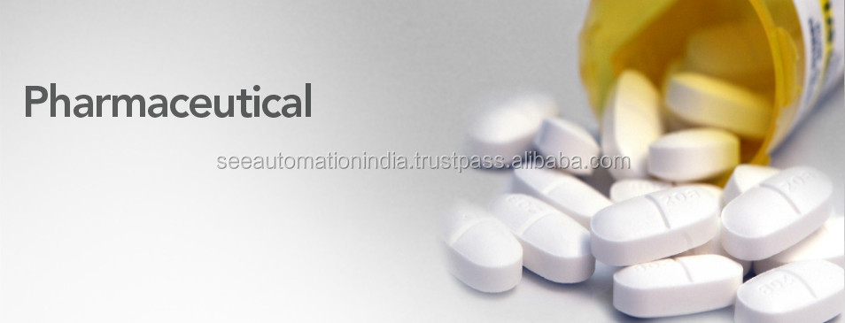 Pharma BMS control solution pune