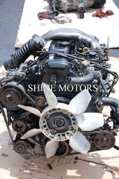 Used 2l Toyota Diesel Engine With Transmission And Without Transmission Gearbox Buy Used Toyota Engine Used 2l Engine Used 2l Engine For Toyota