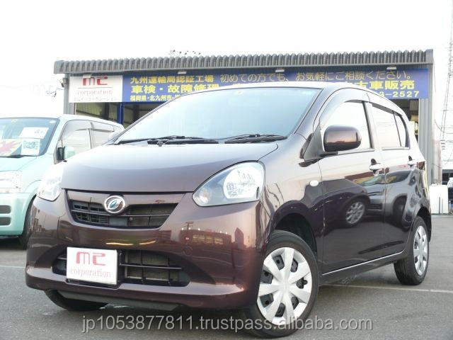 Reasonable and Righthand drive japanese 660cc cars used car made in Japan