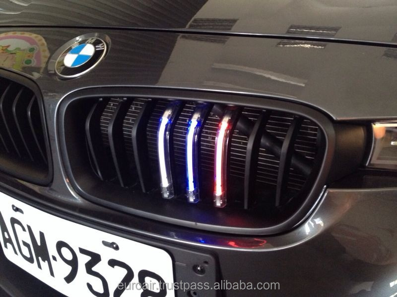 New!! Grille For F30 (with Led Lights)