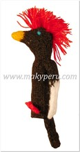 WOODY WOODPECKER - FINGER PUPPETS