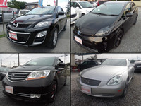 Japanese and High quality used toyota mark x with good fuel economy made in Japan