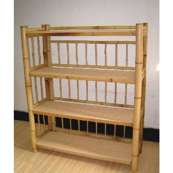 Vietnam-bamboo Mobili Indoor/letto Di Bambù - Buy Product on ...