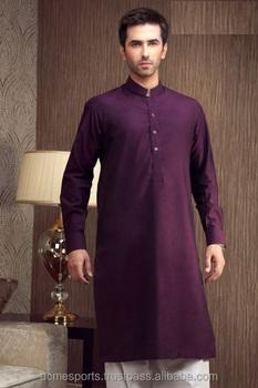 f1f61ac271 Mens Kurta - Royal Blue Kurta Design For Men - Buy Pakistani ...
