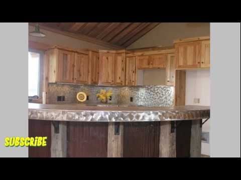 Flat Pack Kitchen Cabinets - Pine Kitchen Cabinets