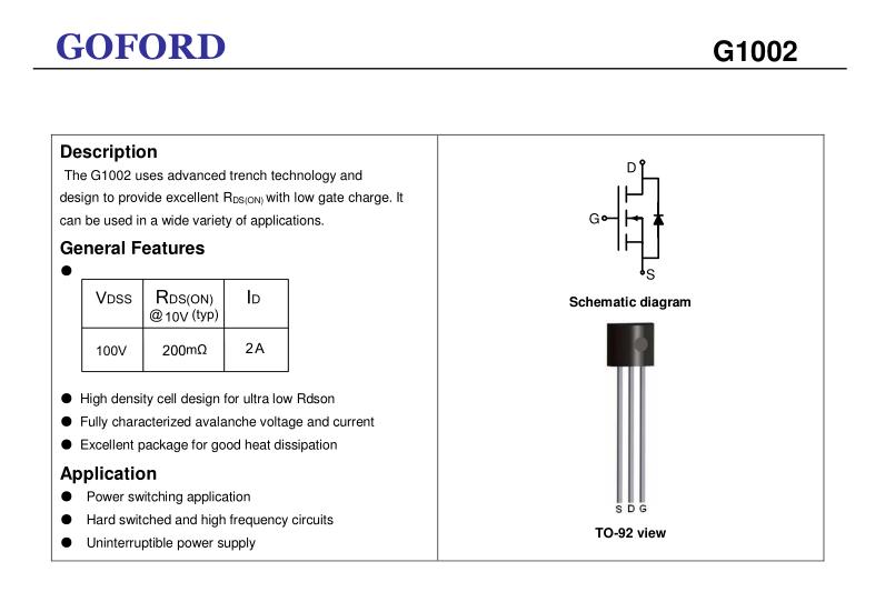 2x IRFI 7440 gpbf Transistor N-MOSFET unipolare 40V 67A 42W TO220FP