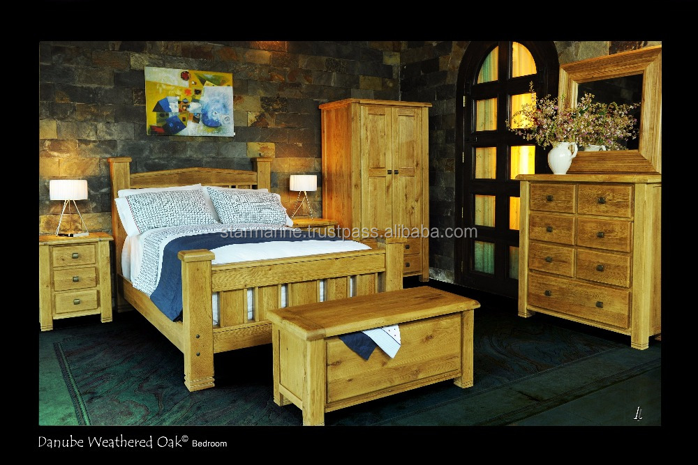 Bed Room Furniture Made in Viet Nam