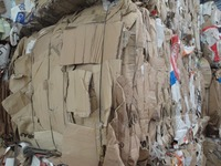 Buy OCC Waste Paper in Bales Cardboard in China on Alibaba.com