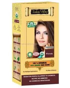 Indus Valley Organically Natural Healthier Hair Colour Hair Dye For Normal Hair Buy Harmless Natural Hair Color Organic Hair Color Non Allergic