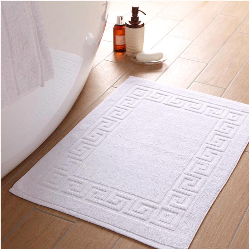 bath mats bamboo with decorbathroomideas natural wooden fabulous towel mat