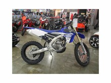 Best Price For Used 2016 YZ250FX Dirt Bike