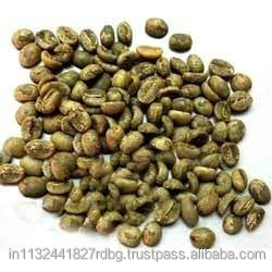 Raw Arabica And Robusta Coffee Beans Exporters India/robusta ...