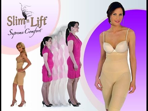 Slim & Lift Body Shaper Coming Soon )