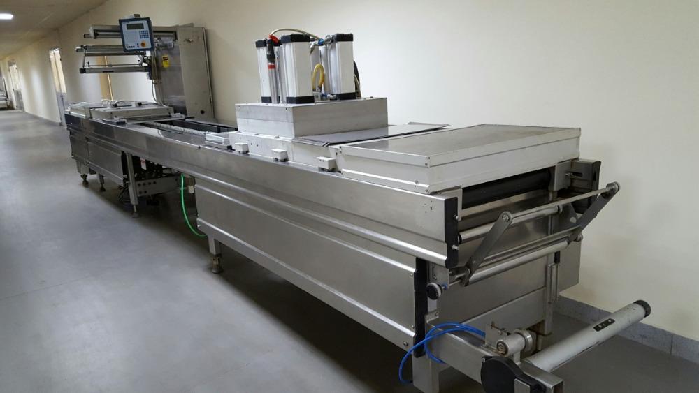 multivac multivac suppliers and manufacturers at alibaba com rh alibaba com Multivac Machine Thermoforming Machine