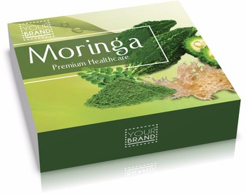 how to make a drink from moringa juice