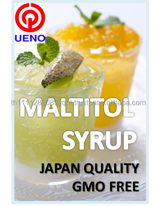 A low calorie liquid sugar alcohol Maltitol prevent from increasing insulin levels