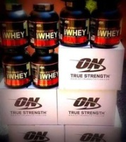 Whey Protein Powder 100 Gold Standard