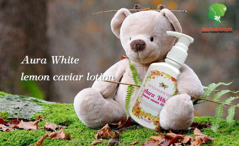 White Spa Lotion