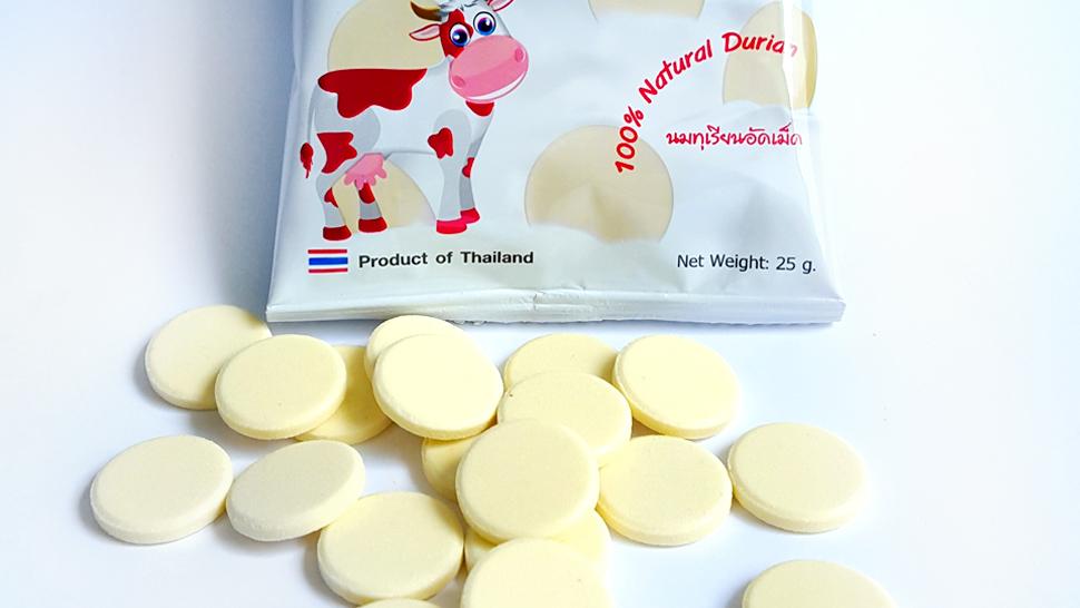 Thai milf pill 1