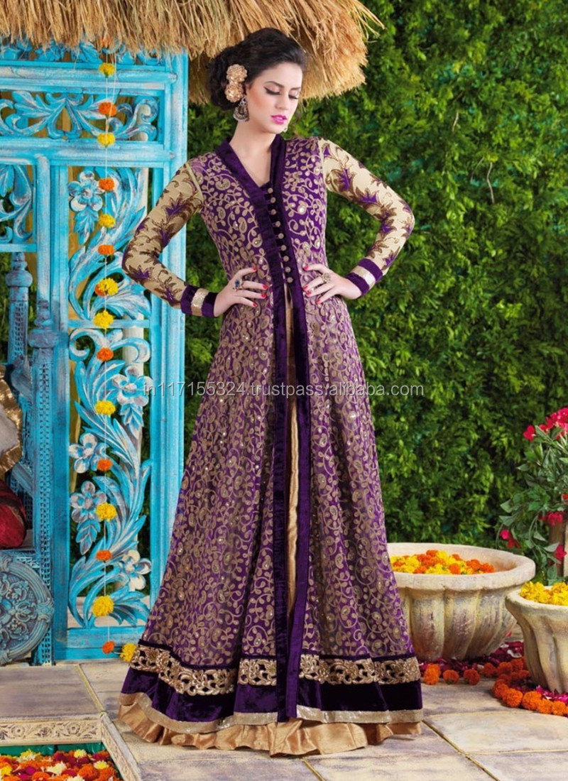 Designer Punjabi Suits Buy Online
