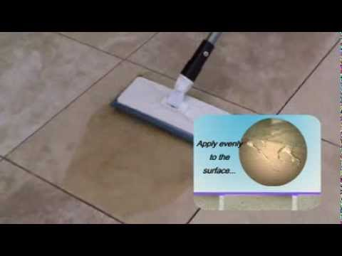 Get Quotations · How Do I Seal Stone  Apply Sealer To Stone   LTP Mattstone